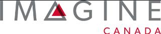 Logo of Imagine Canada
