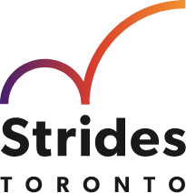 Logo of Strides Toronto
