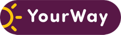 Logo of Your Way