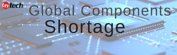 Global Components Shortage