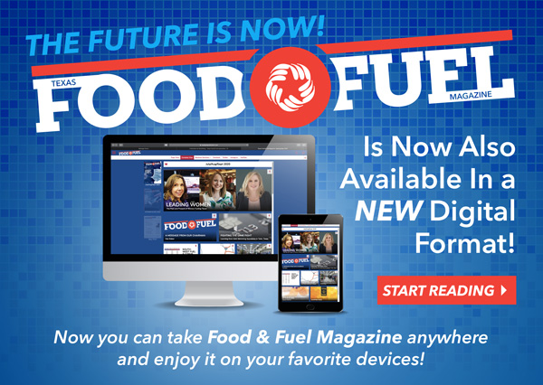 Food & Fuel Magazine Now Also Available in Digital Format