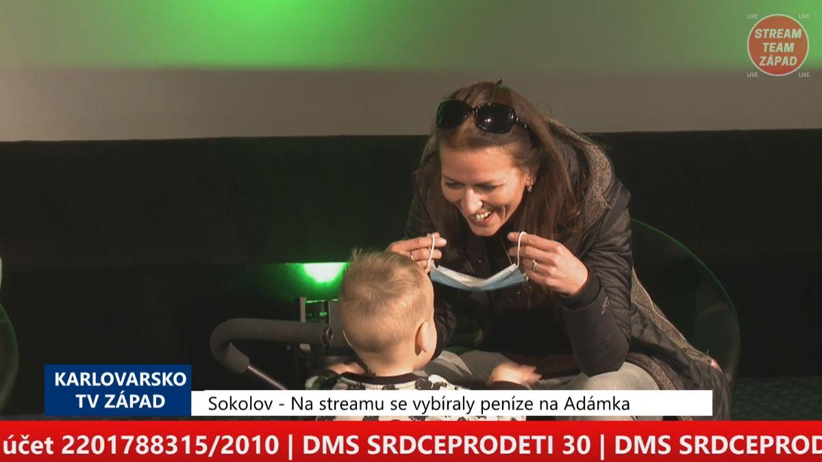 Karlovarský kraj: Mimořádné zprávy 20. týdne 2020 (TV Západ)