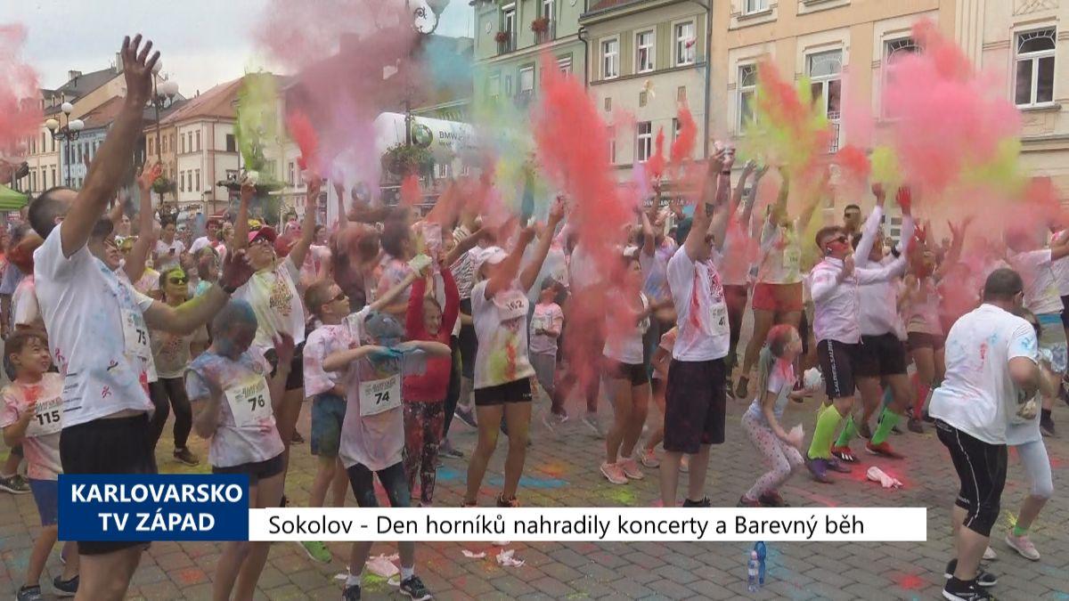 Karlovarský kraj: Zprávy 38. týdne 2020 (TV Západ)