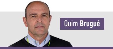 Quim Brugué