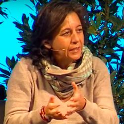 Biennal Pensament Margarita León