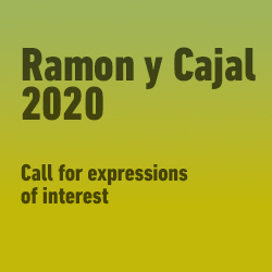 Ramon y Cajal Program