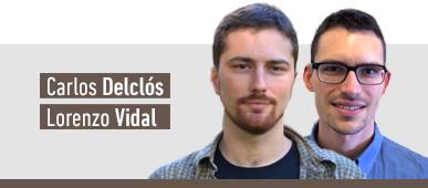 Delclós i Vidal