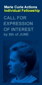 Marie Curie Call IGOP 2020