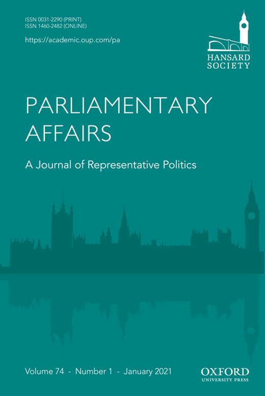 Parlamientary Affairs