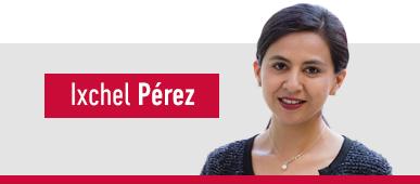 Ixchel Pérez