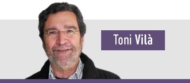 Toni Vilà