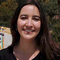 Cristina Romero autora de l'estudi