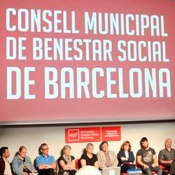 Consell Benestar Social de Barcelona