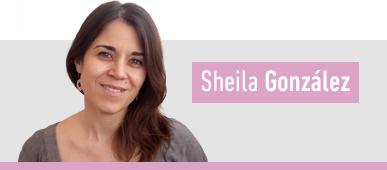 Sheila Gonzalez