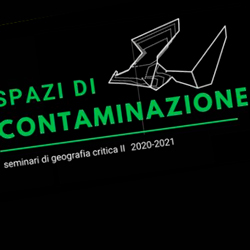 Spazi di contaminazione