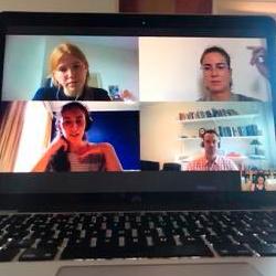 Espanet online seminar