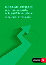Participació i informalitat teixit associatiu BCN