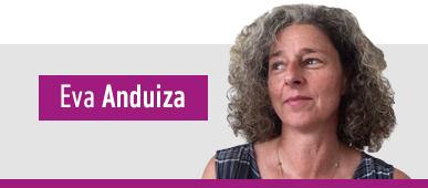 Eva Anduiza