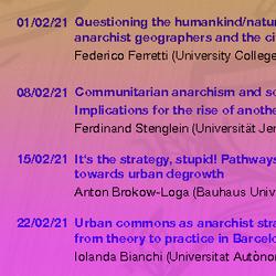 Iolanda Bianchi Berlin Seminar