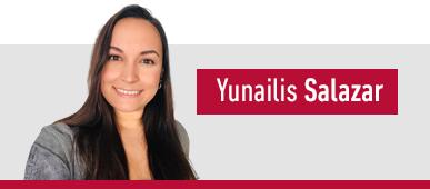 Yunailis Salazar