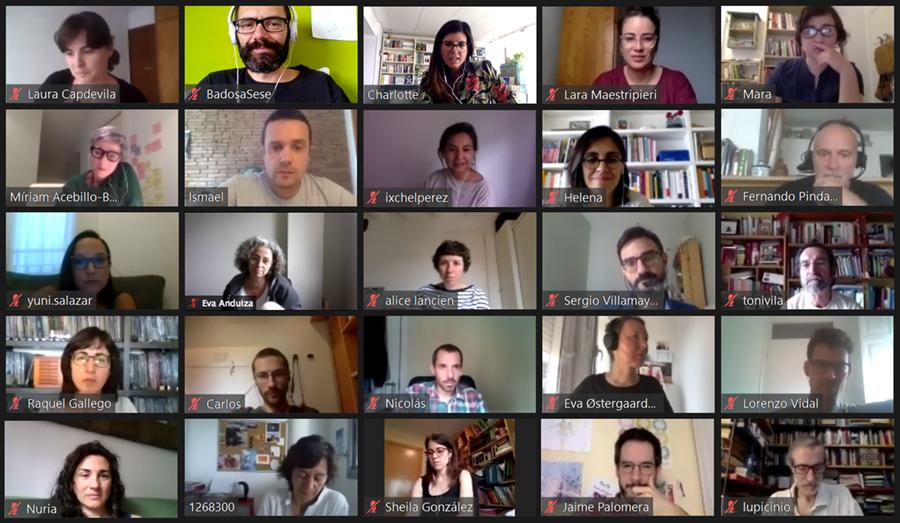 Plenari online IGOP juny 2020