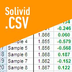 Como abrir correctamente archivo CSV en excel