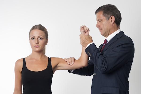 shoulder medico-legal examination
