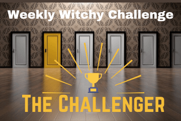The Challenger Witchy Challenge