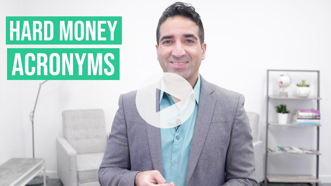 Hard Money Acronym Video on YouTube