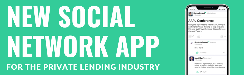 New social network app