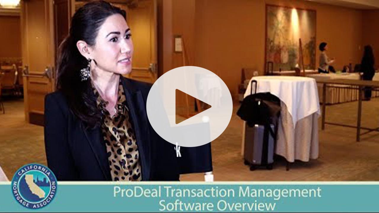 Deal Management Platform