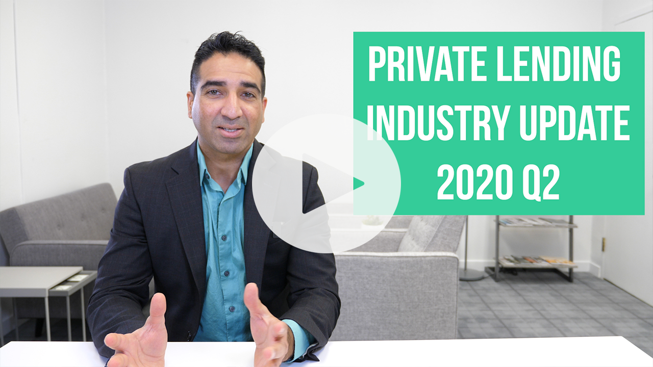 Private Lending Industry Update