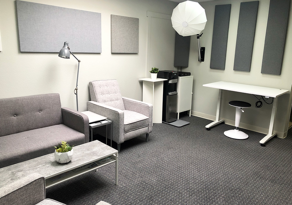 The New PLL Office