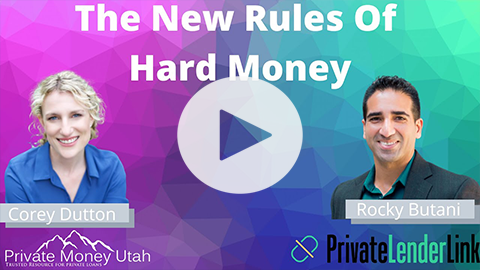 New Rules of Hard Money