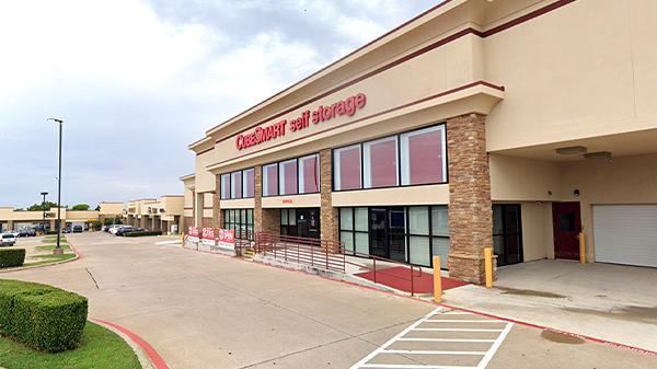 RRA Capital - Carrollton, TX