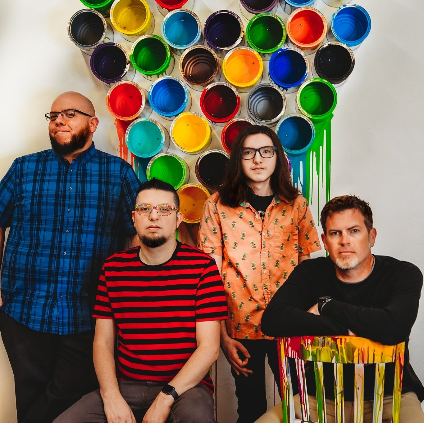 The Robot's Guide To Living Release New Single 'Cure Me'