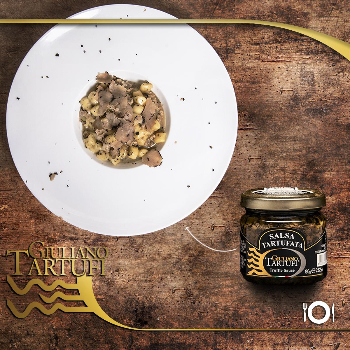 gnocchi-met-truffelsaus