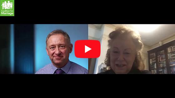 Watch: Major General Tim Cross Interview