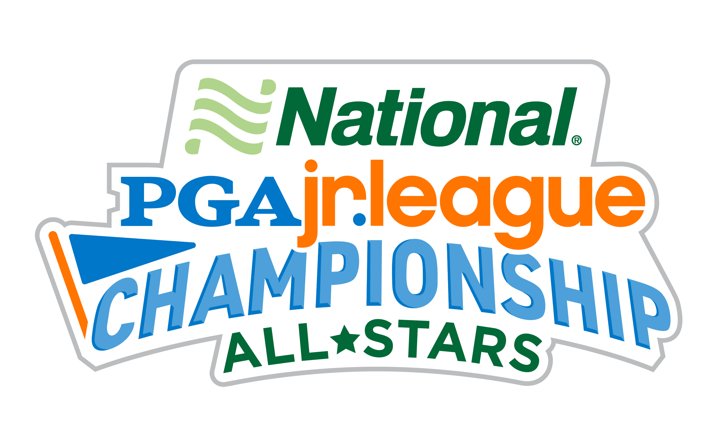 National Car Rental PGA Jr. League Championship Season