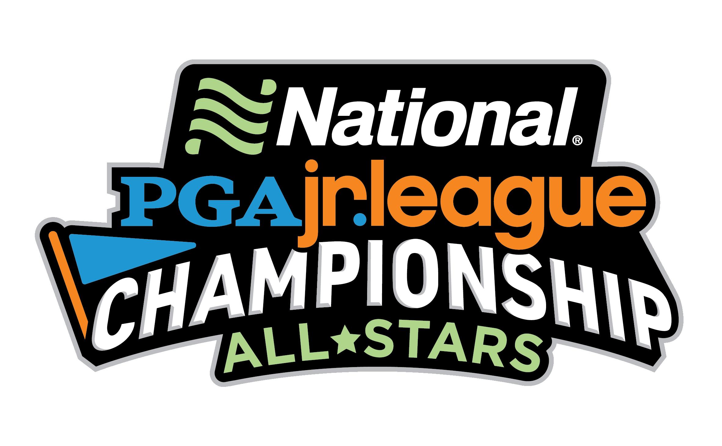 National Car Rental PGA Jr. League Championship Season