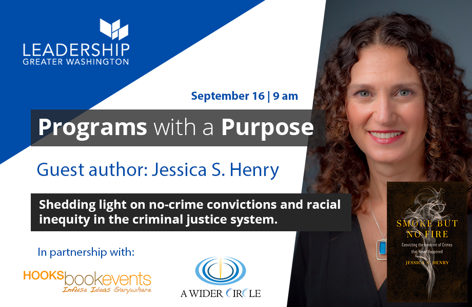 Programs with a Purpose: Jessica Henry
