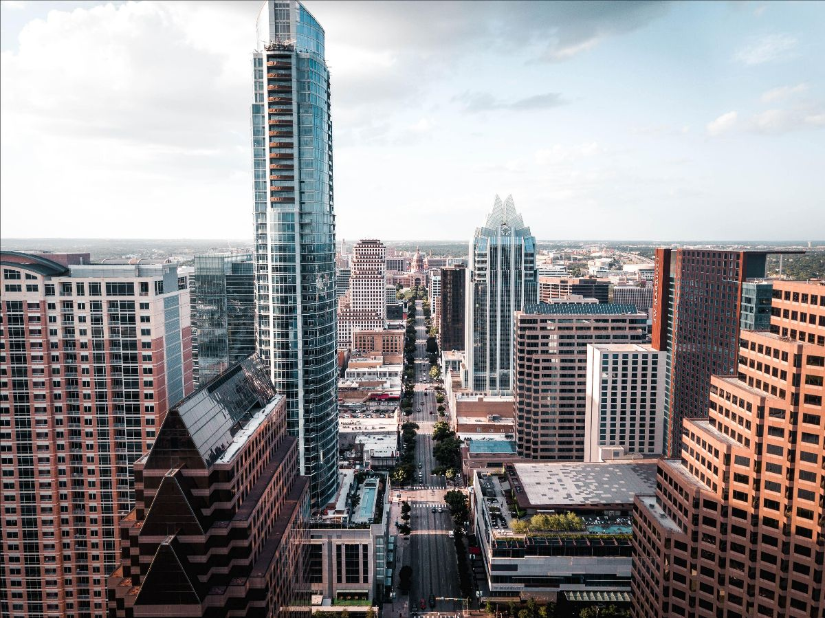 Austin Ranks #13 in 50 Most Competitive Housing