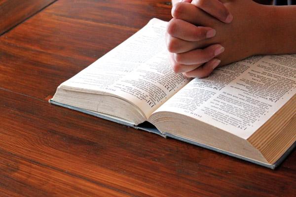 Many ways to pray