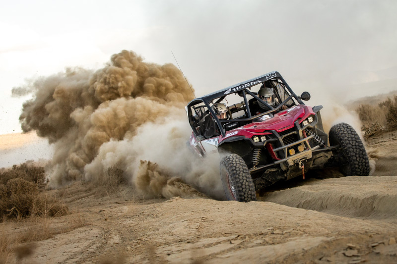 Honda Off-Road, Honda Talon, Zach Sizelove, SCORE San Felipe 250, Maxxis Tire, KMC Wheels, Off Road, UTV Racing