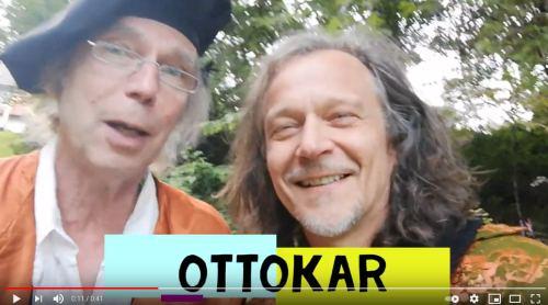 Dietmar und Ottokar