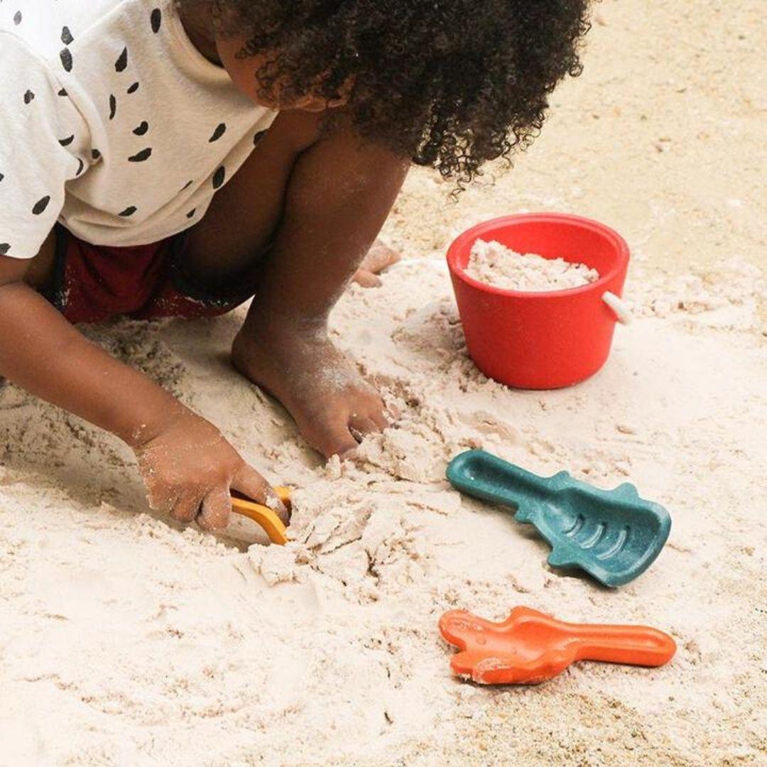 Plan Toys Sand Set