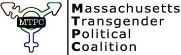 Mass Transgender Political Coalition logo