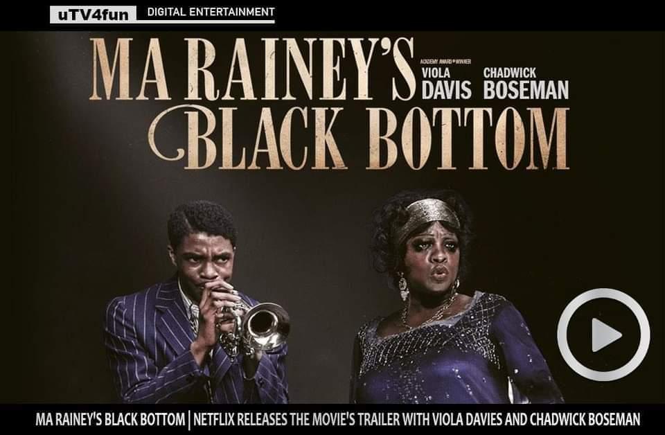 Ma Rainey's Black Bottom image