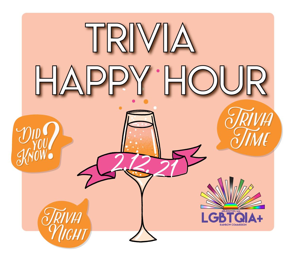 ARC Trivia Happy Hour