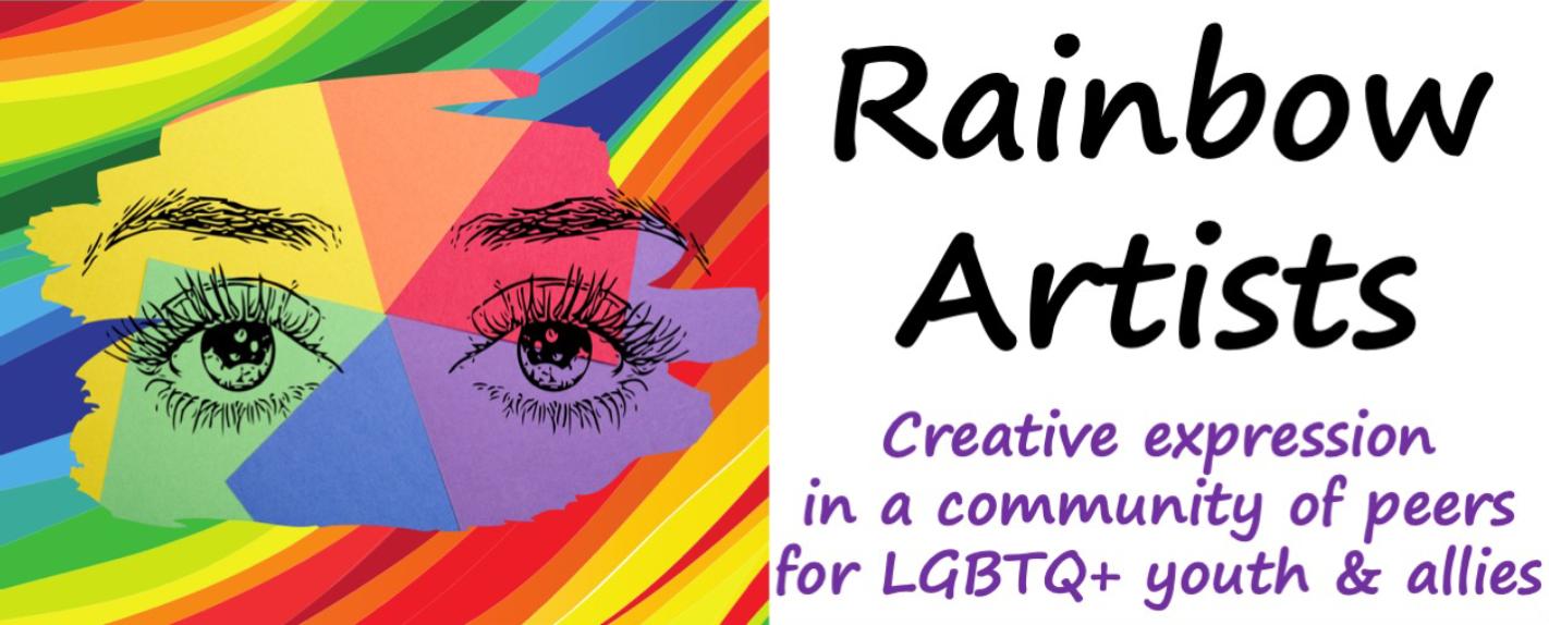 Rainbow Artists image
